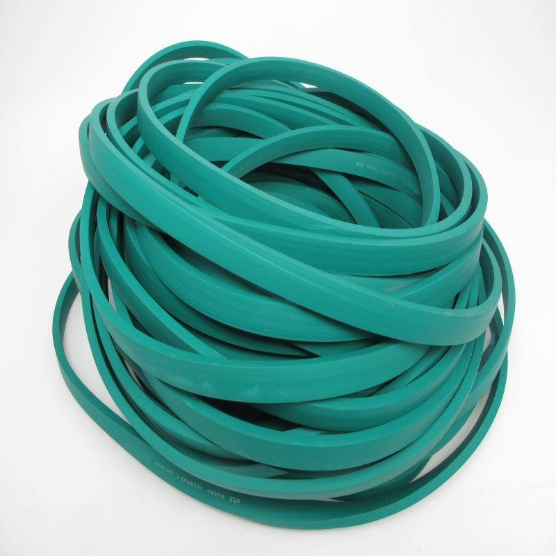 Illu Flachleitungs Verbinder für Illumination Kabel H05RNH 2-F 2x1,5 qmm