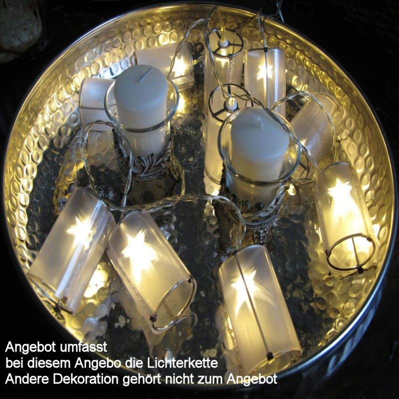Dekoration, Schöner Wohnen, Kerzenlicht, Ambiente