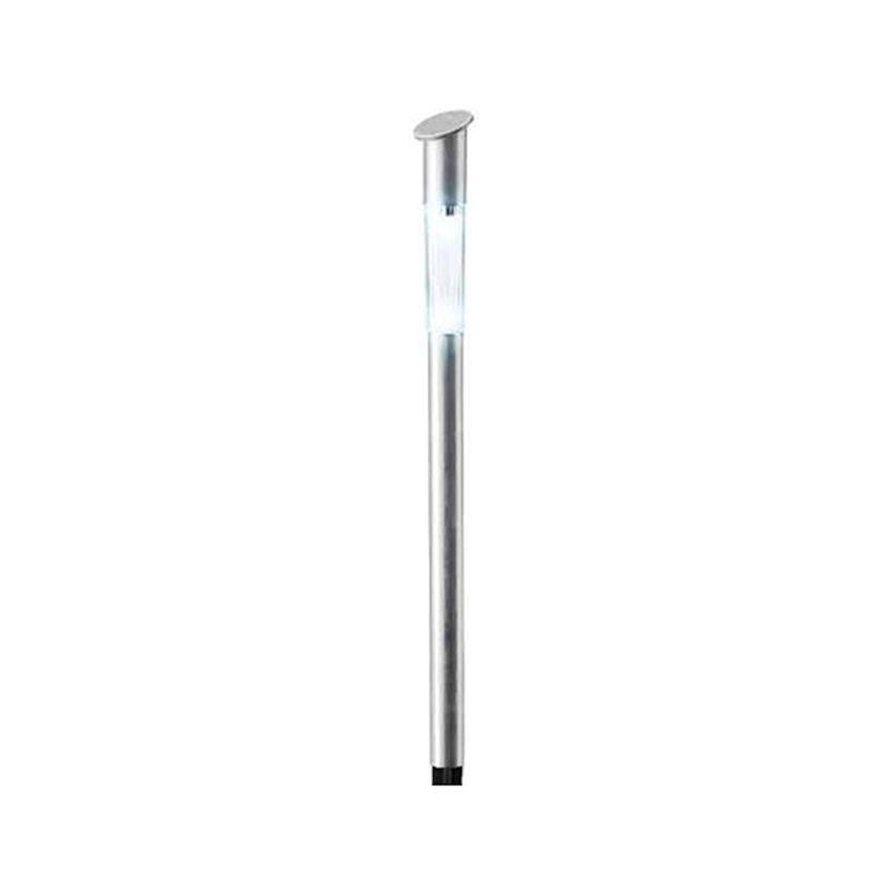 Top LED Solar Gartenlicht Gartenleuchte 70 cm weisse LED WN32