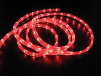 LED SMD Lichtschlauch 5x8 mm rot...