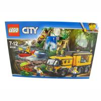 Lego City 60160 Mobiles Dschunge...