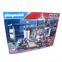 Playmobil 70338 City Action - Gr...